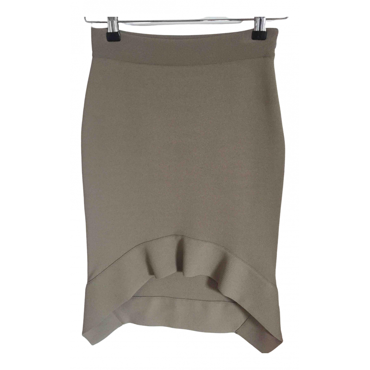 Falda midi Givenchy
