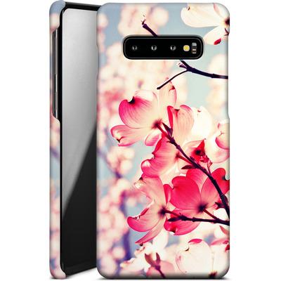 Samsung Galaxy S10 Plus Smartphone Huelle - Dialogue With The Sky von Joy StClaire