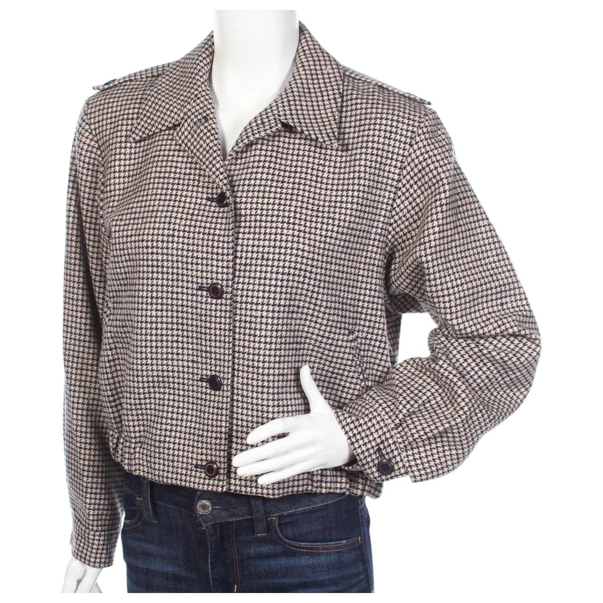Pendleton - Veste   pour femme en laine - multicolore