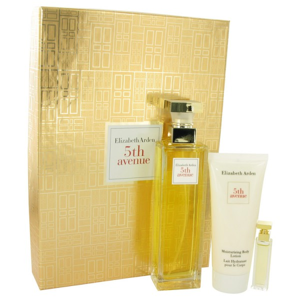 5th Avenue - Elizabeth Arden Geschenkbox 125 ML