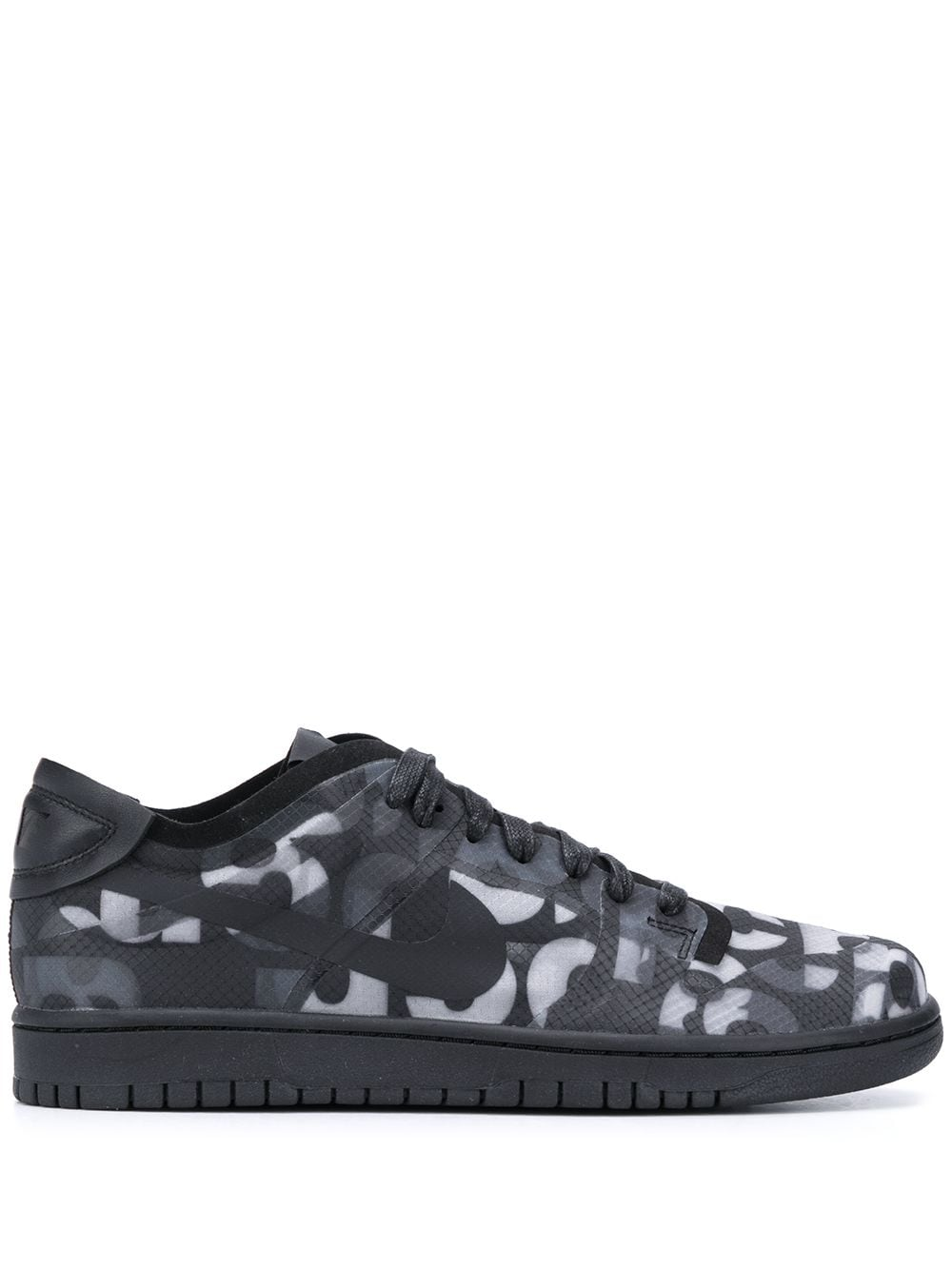 Nike X Comme Des Garcons Sneakers
