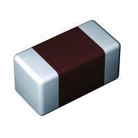 Taiyo Yuden , 0603 (1608M) 1μF Multilayer Ceramic Capacitor MLCC 16V dc ±10% , SMD EMK107BJ105KA-T (100)