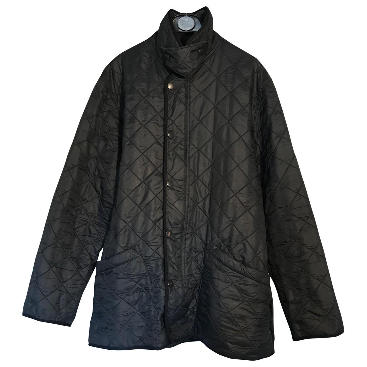 Barbour \N Blue jacket  for Men M International