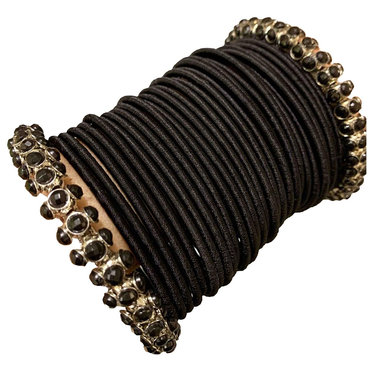 - Bracelet   pour femme - noir