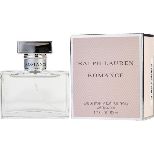 Romance - Ralph Lauren Eau de Parfum Spray 50 ML