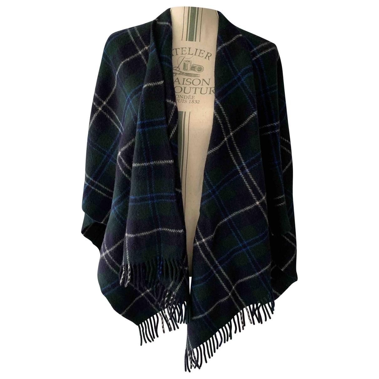 The Kooples \N Green Wool Knitwear for Women One Size FR