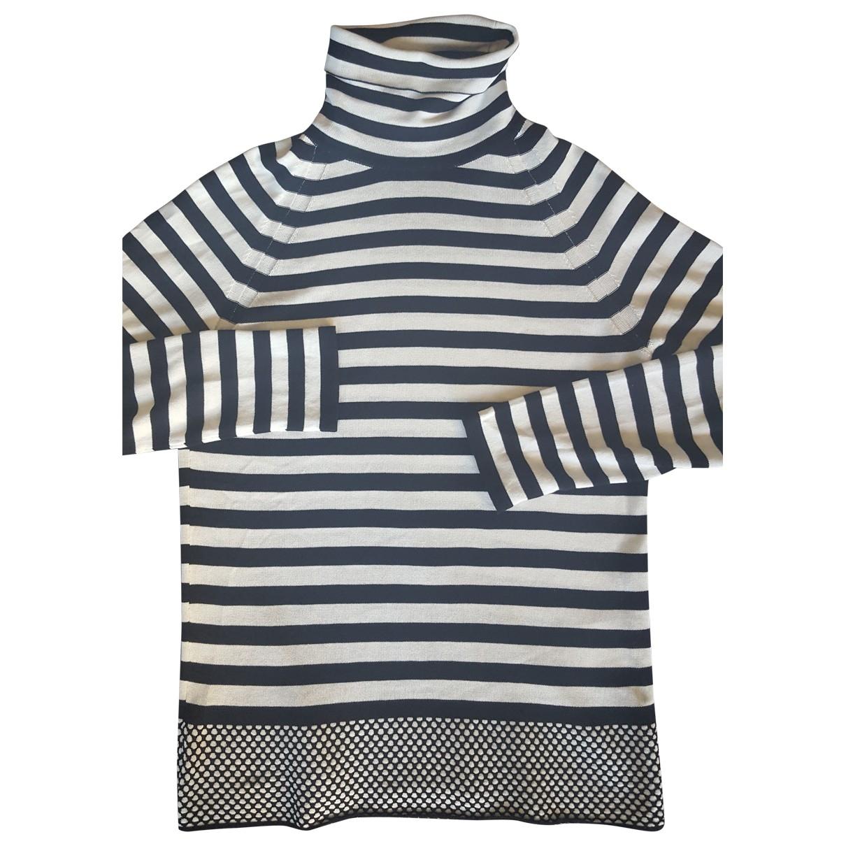 Marc Jacobs \N Black Cotton Knitwear & Sweatshirts for Men M International