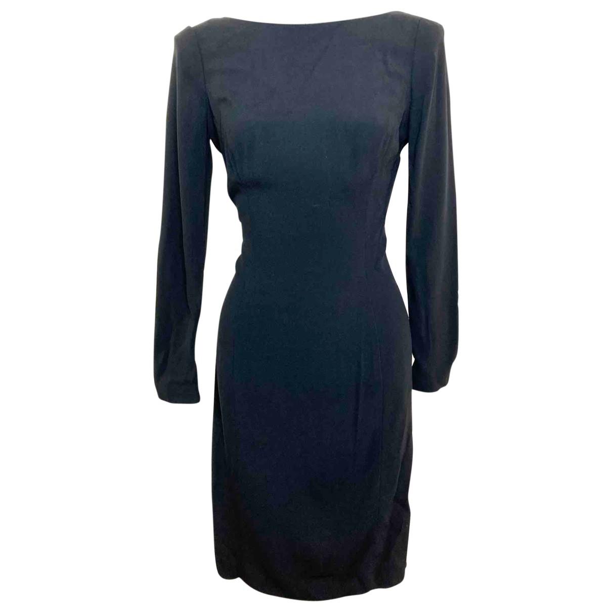 Prada \N Black dress for Women 40 FR