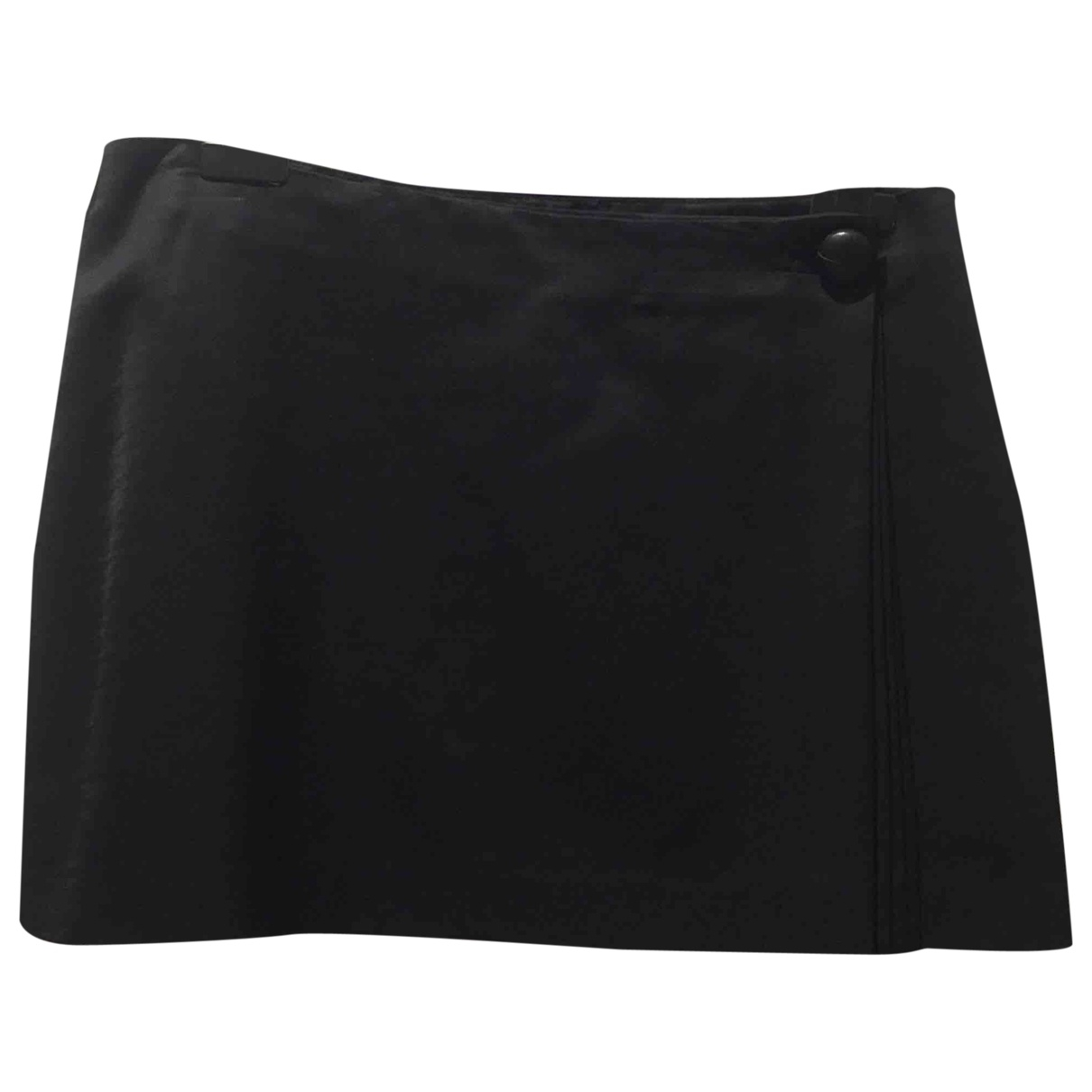 Mini falda de Lana Weber