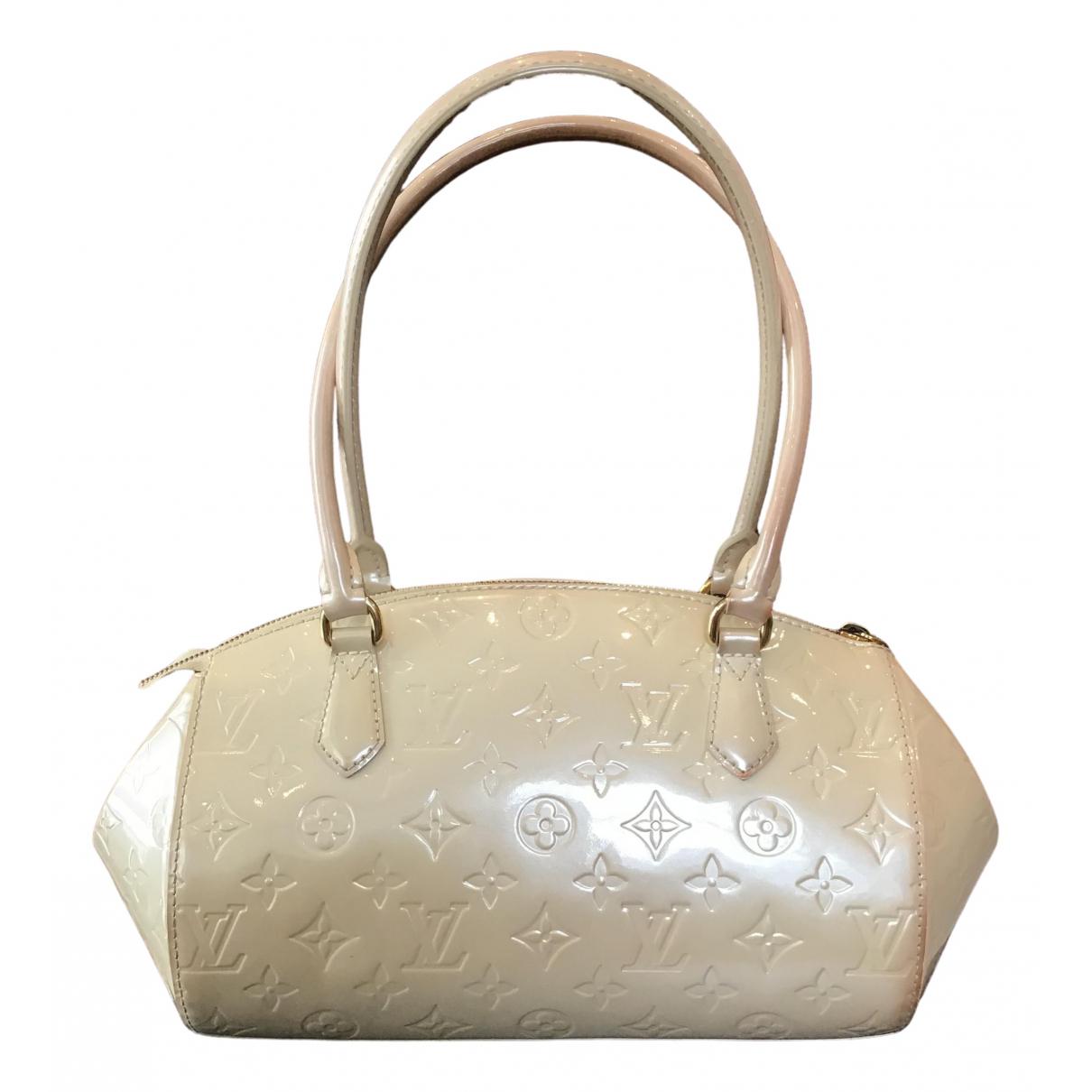 Louis Vuitton Sherwood Patent leather handbag for Women \N