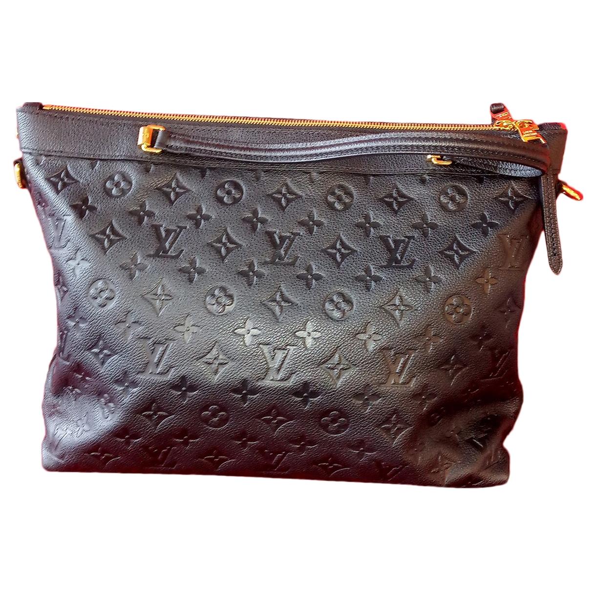 Bolso  Bastille de Cuero Louis Vuitton