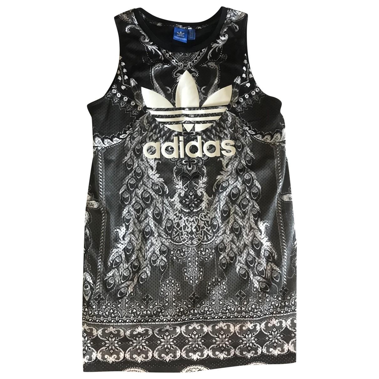 Mini vestido Adidas