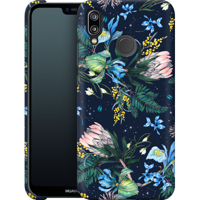 Huawei P20 Lite Smartphone Huelle - Celest von Stephanie Breeze