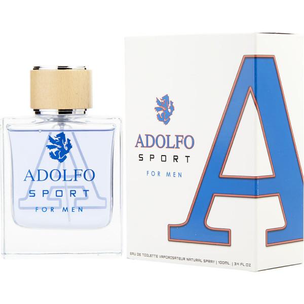 Adolfo Sport - Adolfo Dominguez Eau de Toilette Spray 100 ml