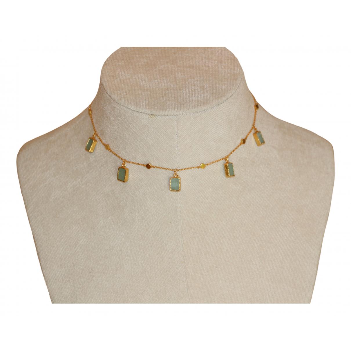 Collar Non Signe / Unsigned