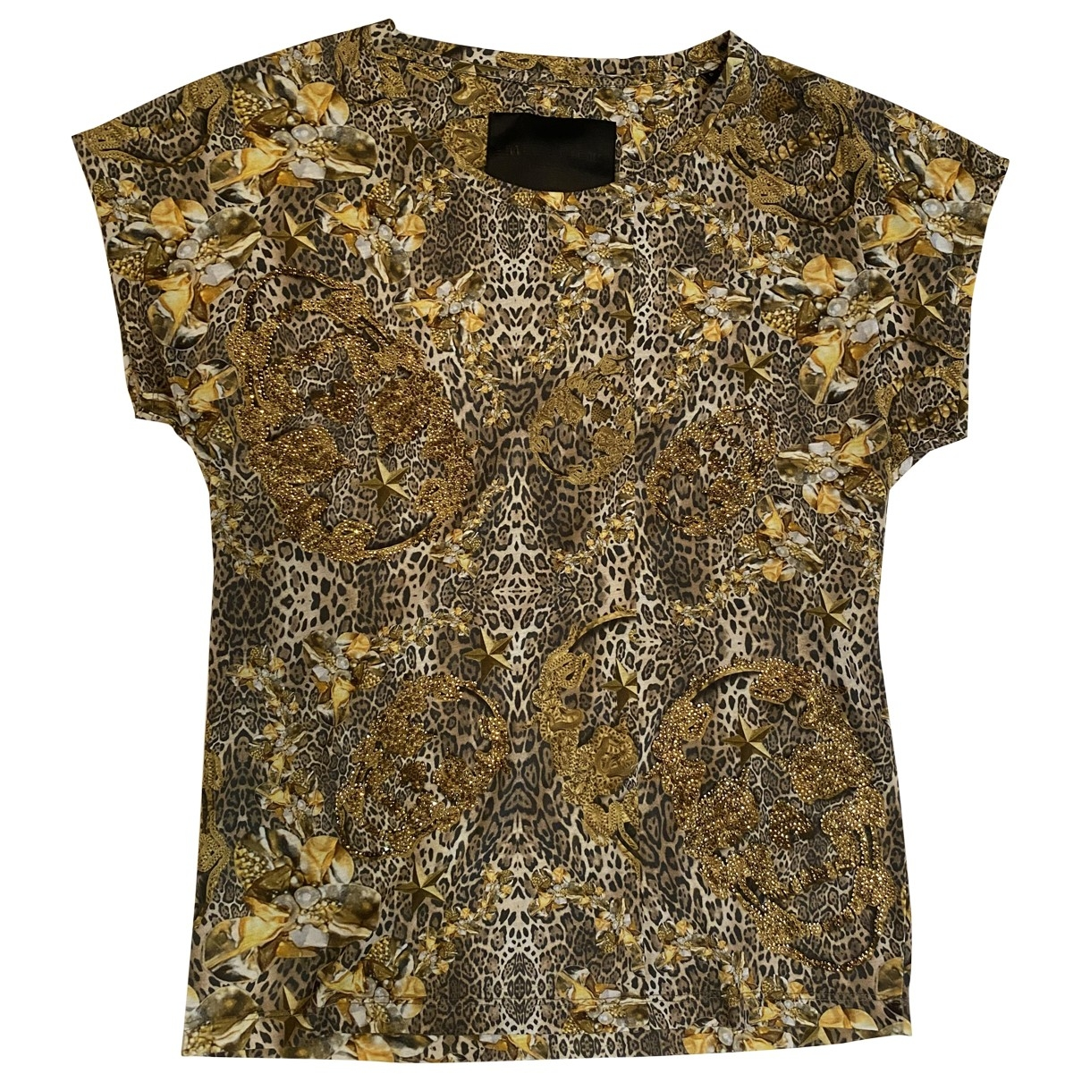 Philipp Plein \N Top in  Bunt Polyester