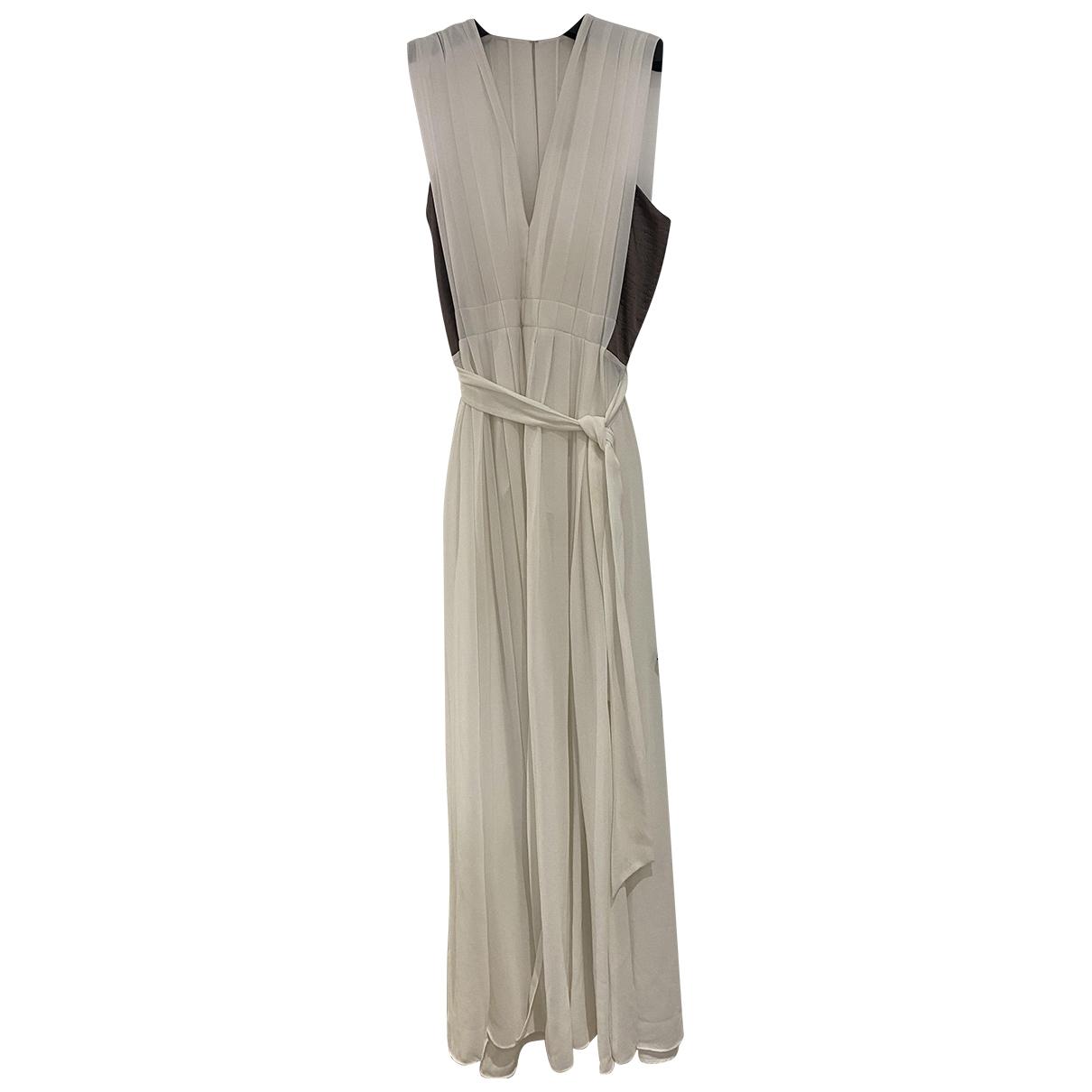Maxi vestido Lagence