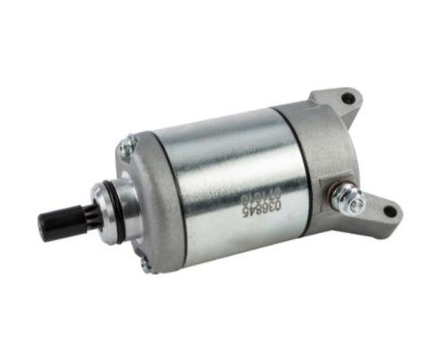 Fire Power Parts 26-1108 Starter Motor Pol 26-1108
