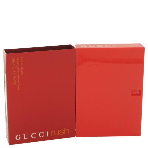 Gucci Rush - Gucci Eau de toilette en espray 50 ML