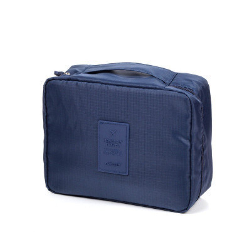 Makeup Bags Travel Large-Capacity Cosmetic Bags Makeup Wash Storage Bags 3 Color Available