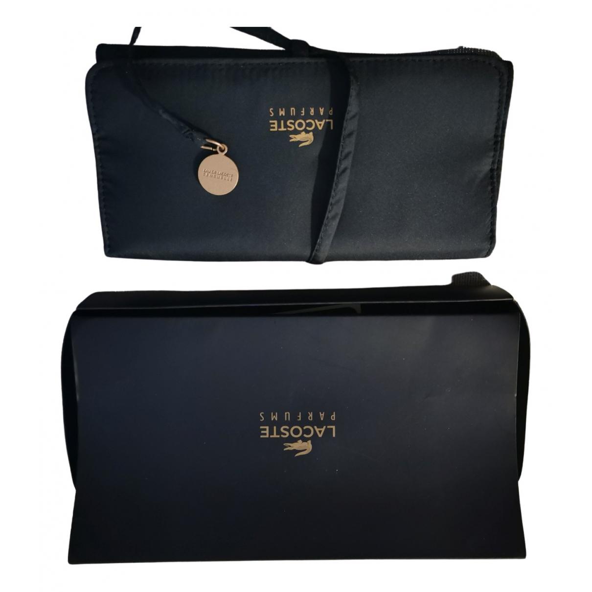 Lacoste N Blue Clutch bag for Women N