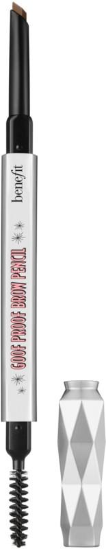 Goof Proof Eyebrow Pencil - 4 - warm deep brown