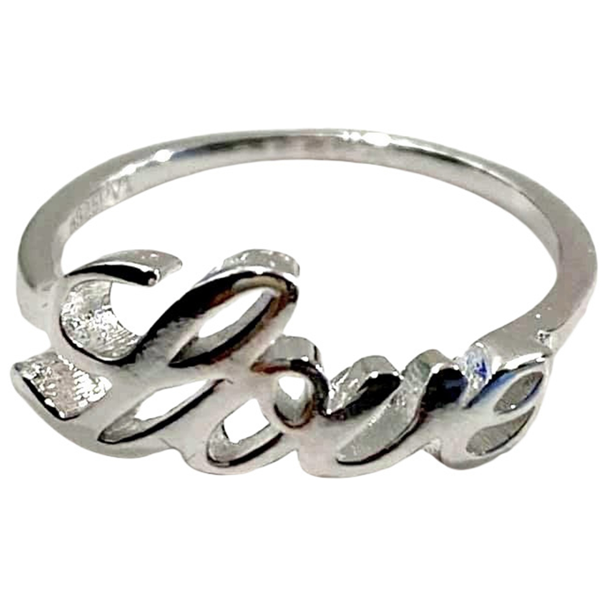 Aristocrazy \N Ring in  Silber Silber