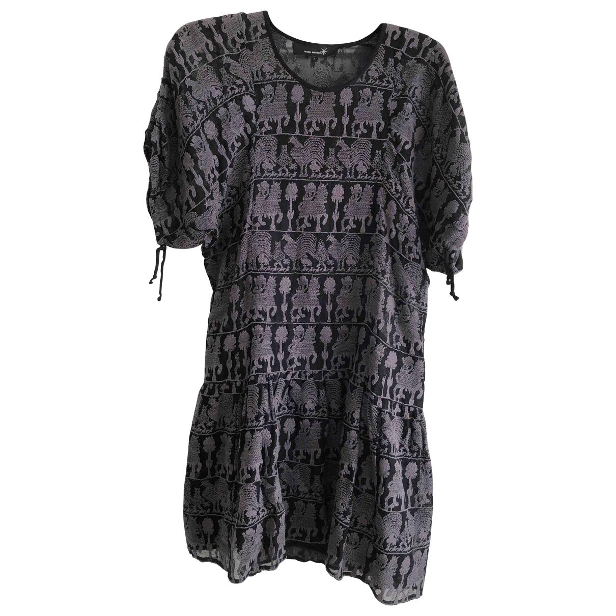 Isabel Marant \N Black dress for Women 36 FR