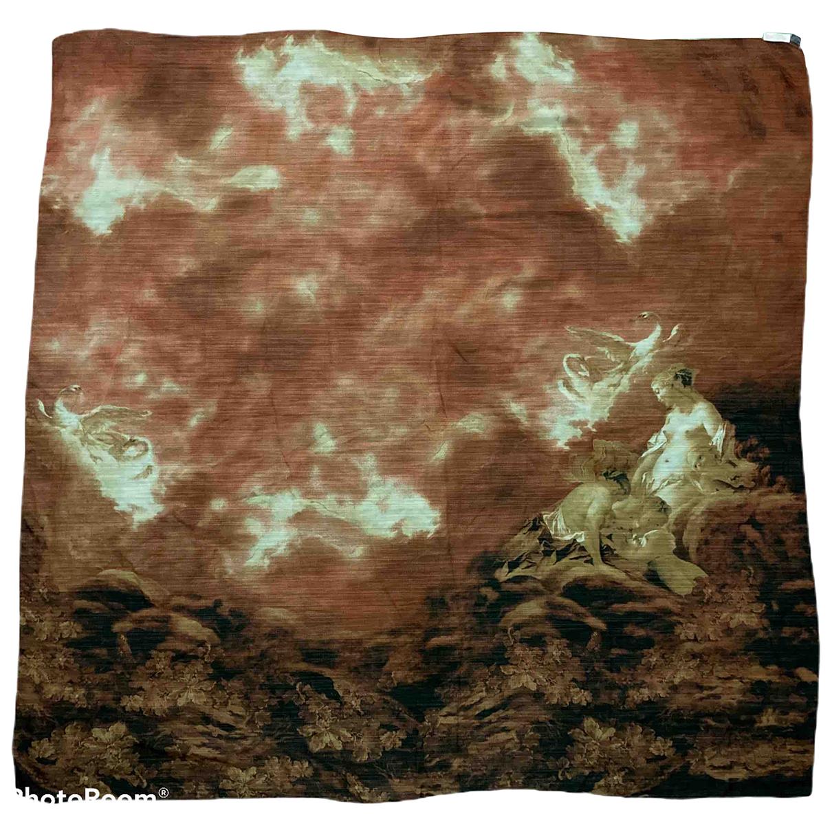 Textil de hogar de Seda Roberto Cavalli