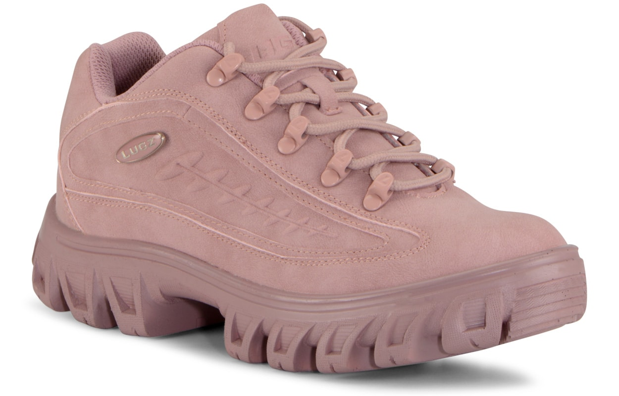 Women's Dot.Com 2.0 Oxford Sneaker (Choose Your Color: BLUSH PINK, Choose Your Size: 9.0)