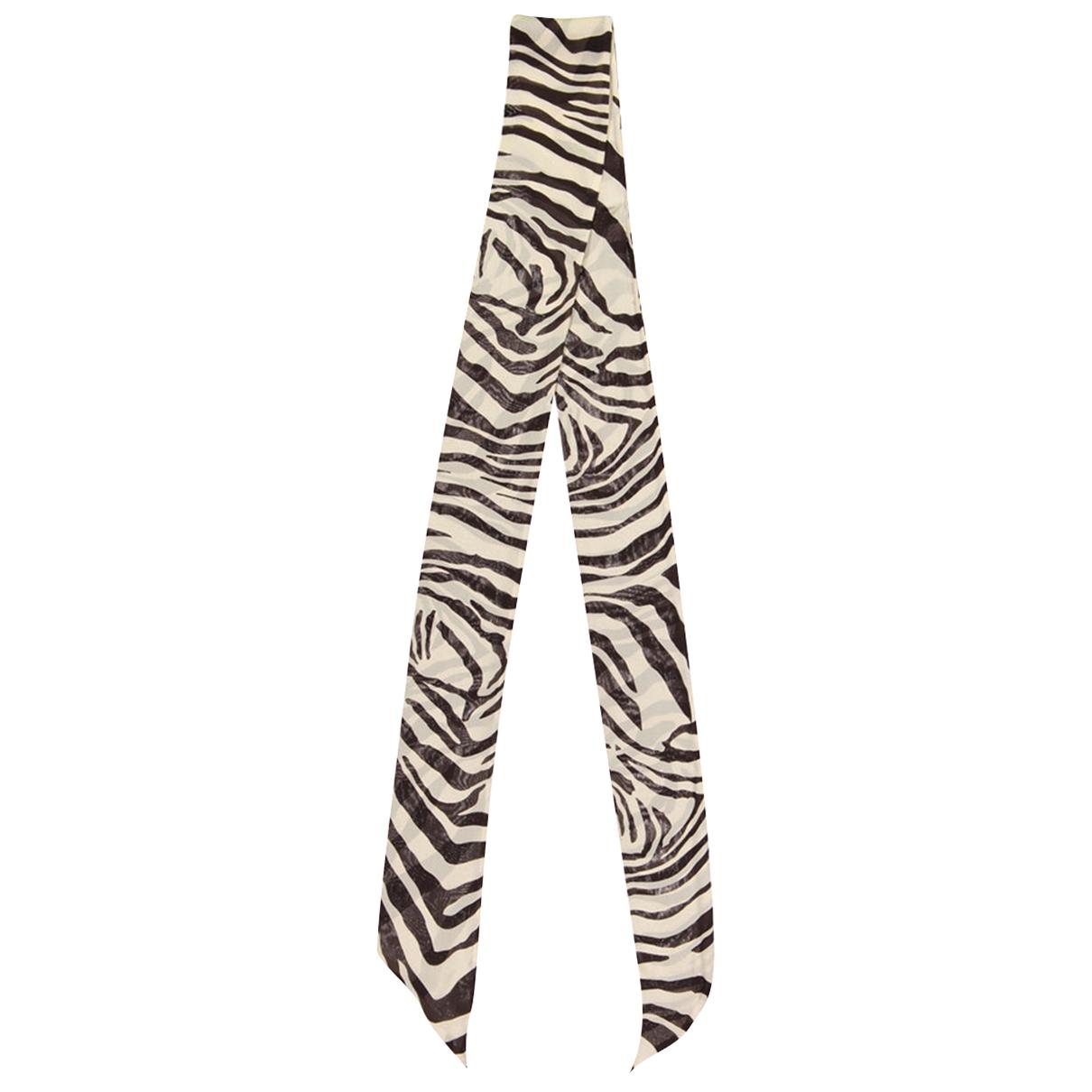 Chloé N Silk scarf for Women N