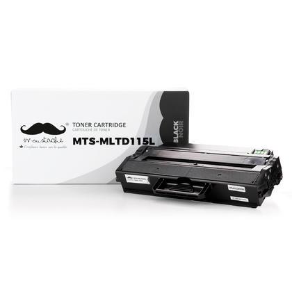 Compatible Toner for Samsung Xpress SL-M2820DN - Moustache