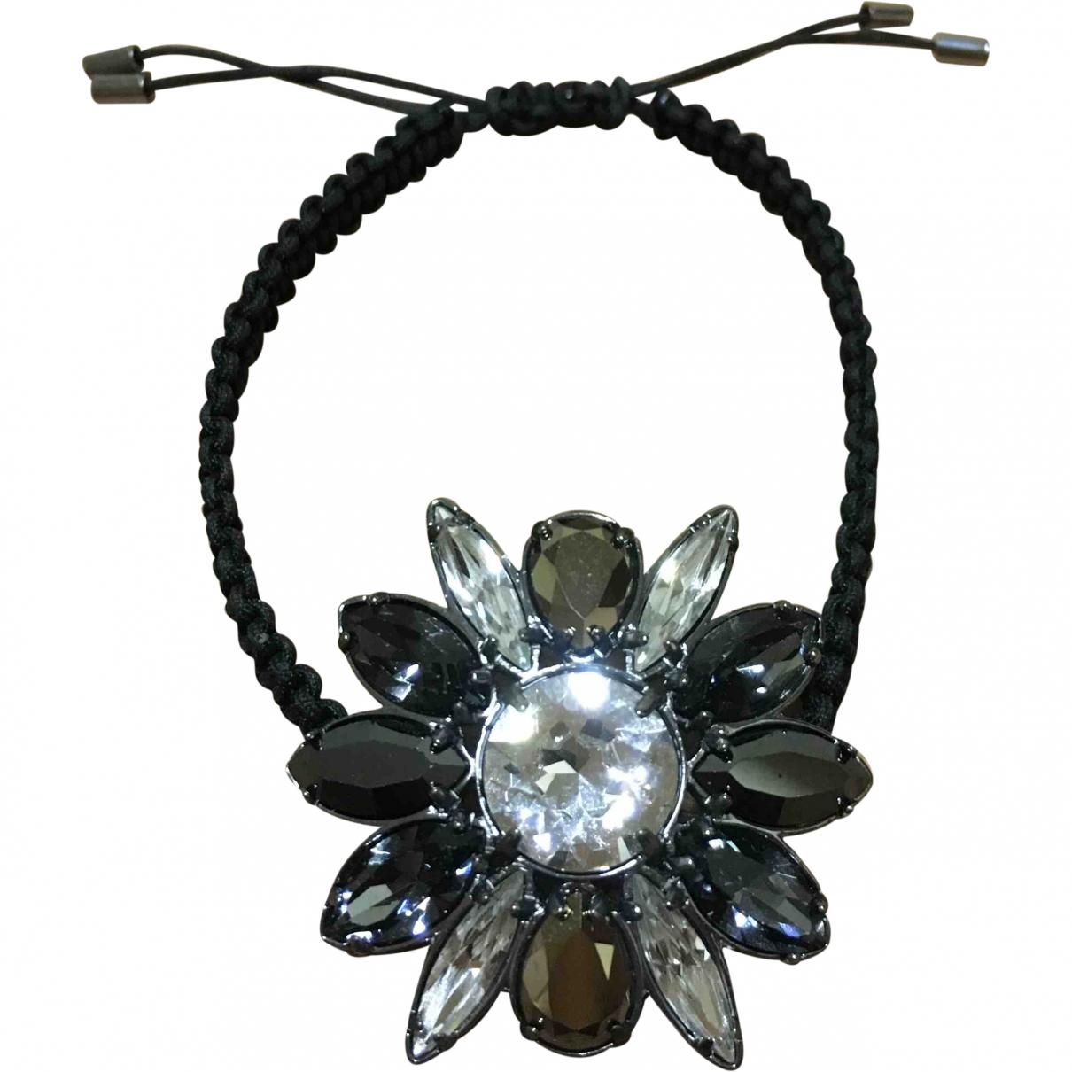 Swarovski - Bracelet   pour femme en cristal - metallise
