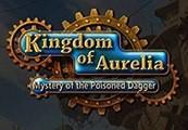Kingdom of Aurelia: Mystery of the Poisoned Dagger Steam CD Key