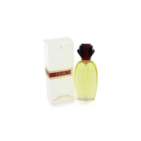 Design - Paul Sebastian Perfume en espray 50 ML