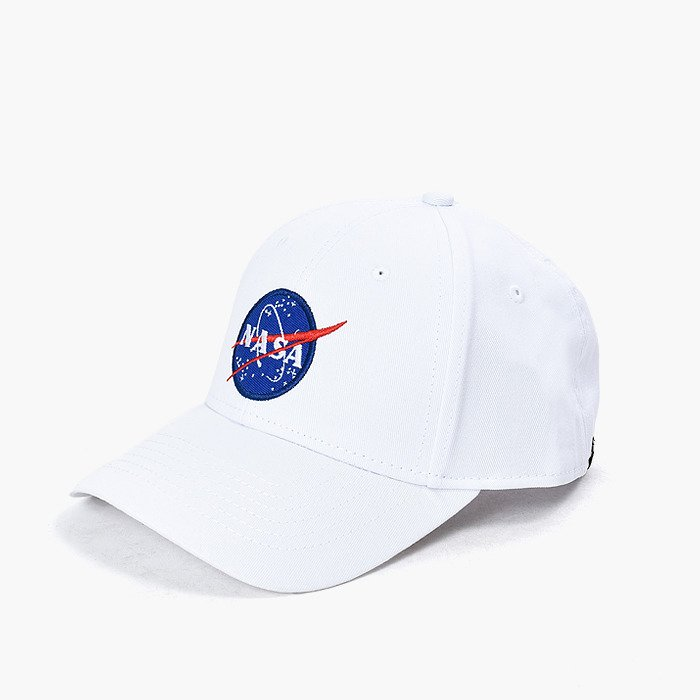Alpha Industries NASA Cap 186903 09