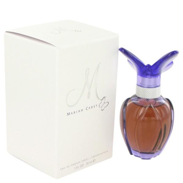 M - Mariah Carey Eau de Parfum Spray 30 ML