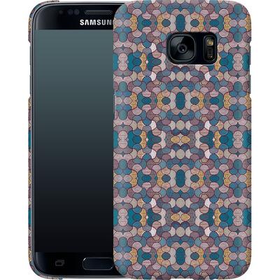 Samsung Galaxy S7 Smartphone Huelle - Lyon 01 von Daniel Martin Diaz