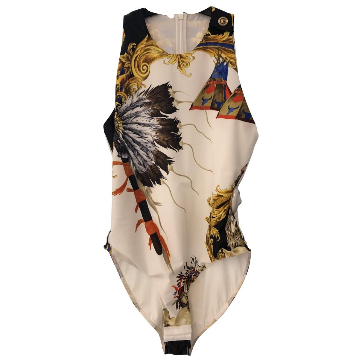 Versace - Bain   pour femme - multicolore