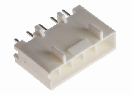 Hirose , DF33C, 5 Way, 1 Row, Straight PCB Header (10)