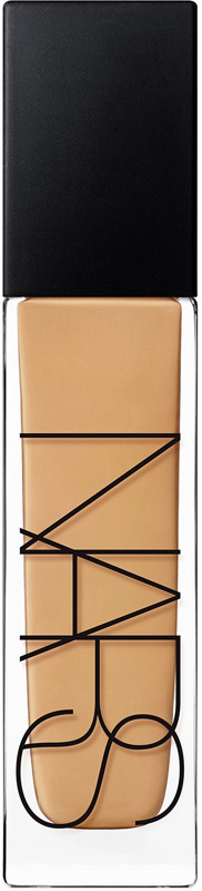 Natural Radiant Longwear Foundation - Valencia (medium to medium-deep skin w/ rich peach undertones)
