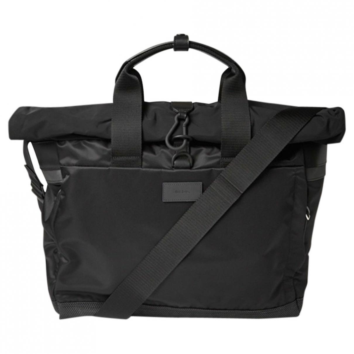 Paul Smith \N Black Cloth bag for Men \N