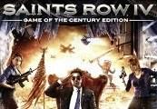 Saints Row IV: Game of the Century Edition EU Steam CD Key