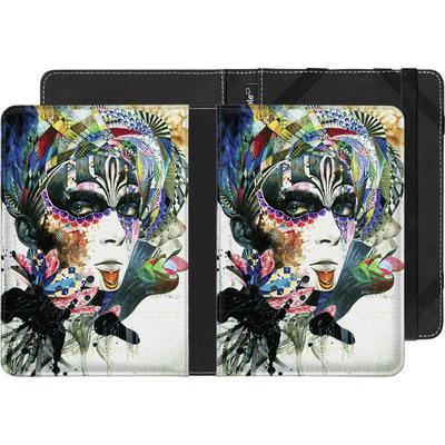 Amazon Kindle Paperwhite 3G eBook Reader Huelle - Blossom Desire von Minjae Lee