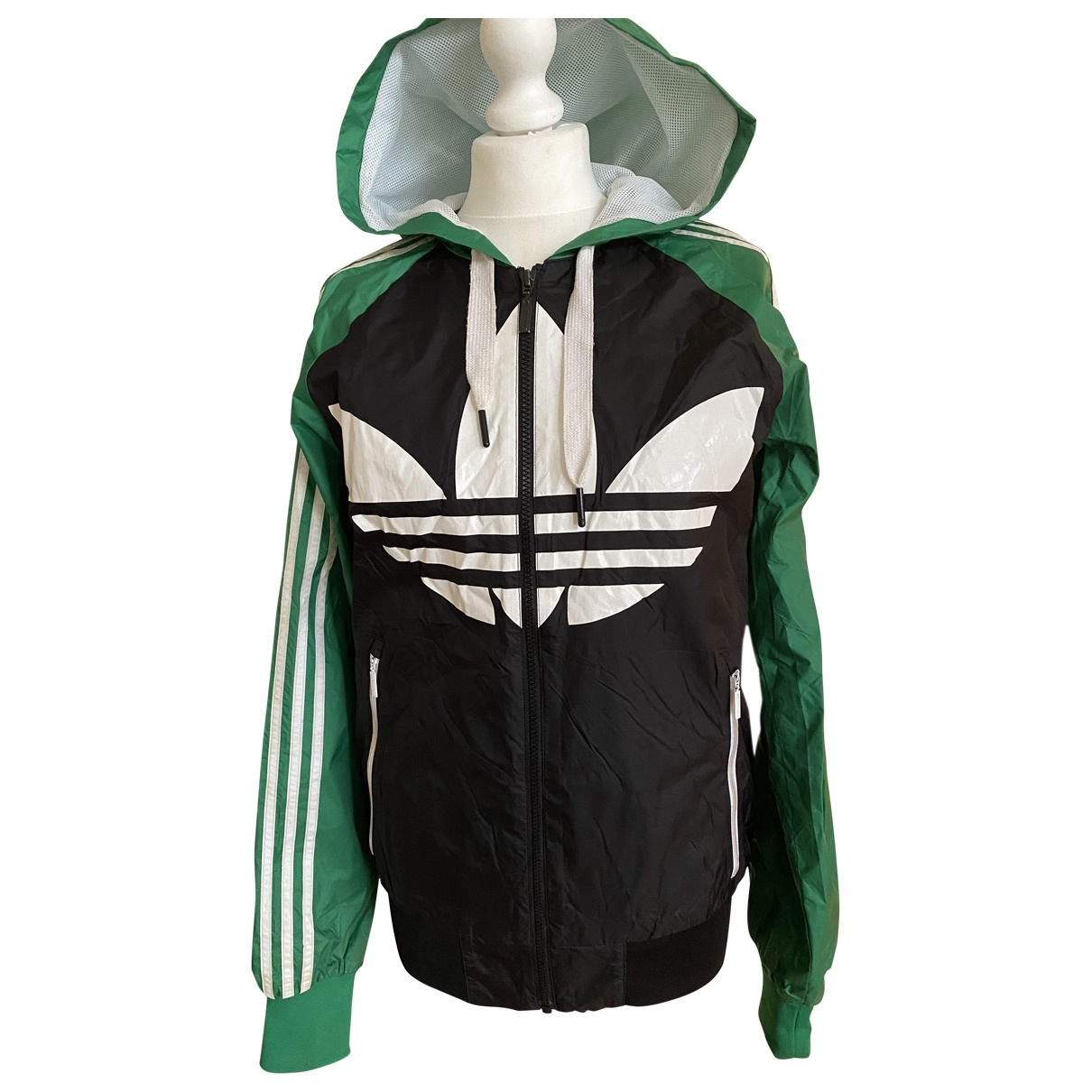 Adidas \N Multicolour jacket  for Men S International