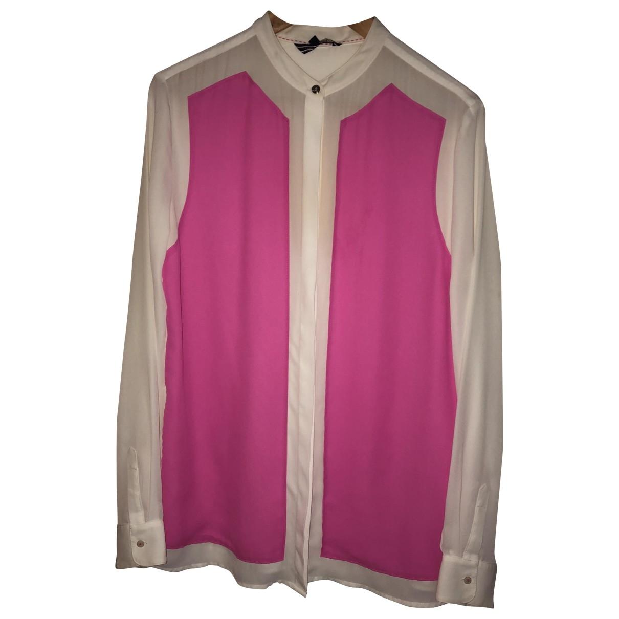 Tommy Hilfiger \N Pink  top for Women 40 FR