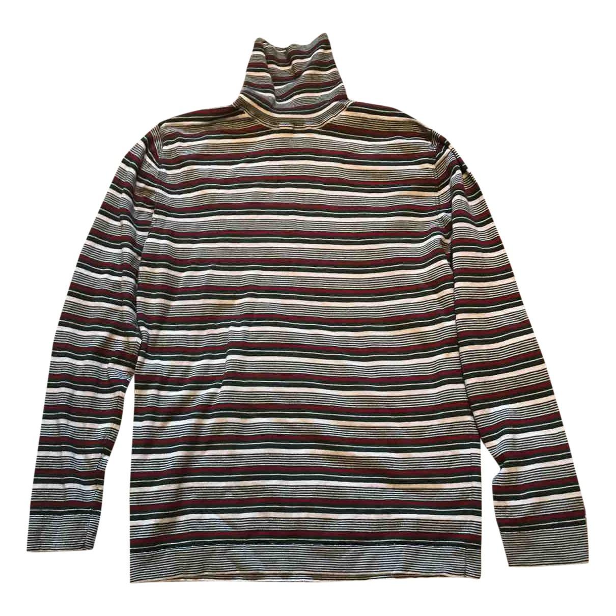 Gucci - Pulls.Gilets.Sweats   pour homme en laine