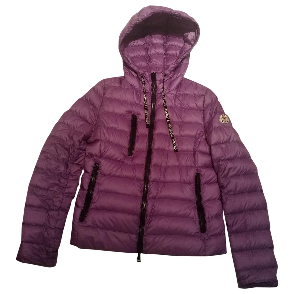 Moncler - Veste Hood pour femme