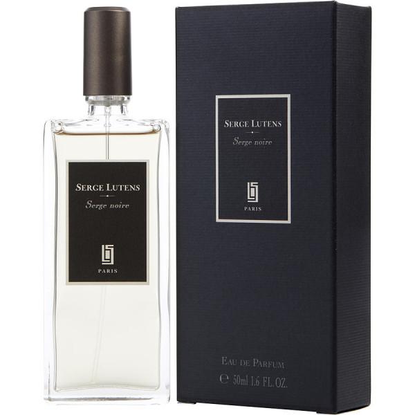 Serge Noire - Serge Lutens Eau de parfum 50 ML