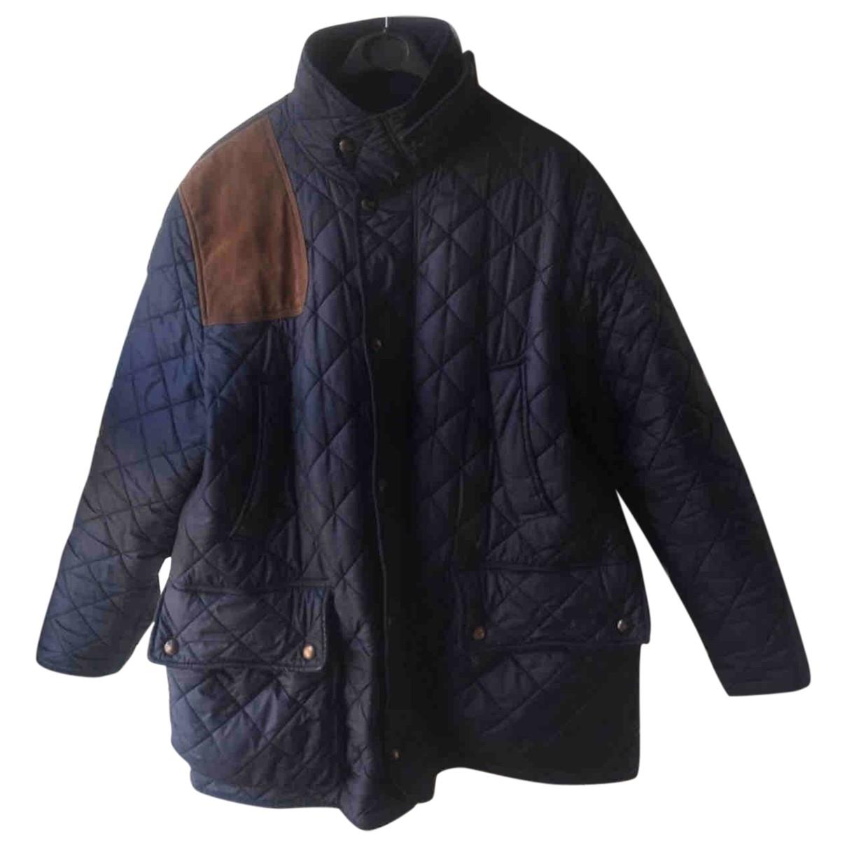 Polo Ralph Lauren - Manteau   pour homme - marine